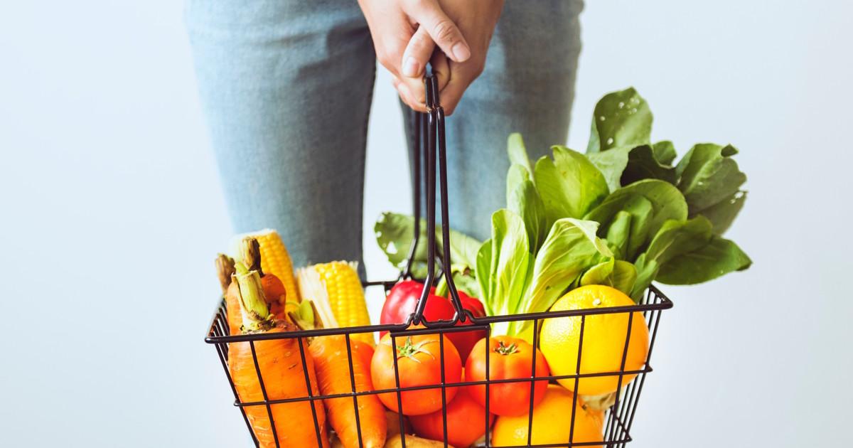 Vitamine e sali minerali per l'estate