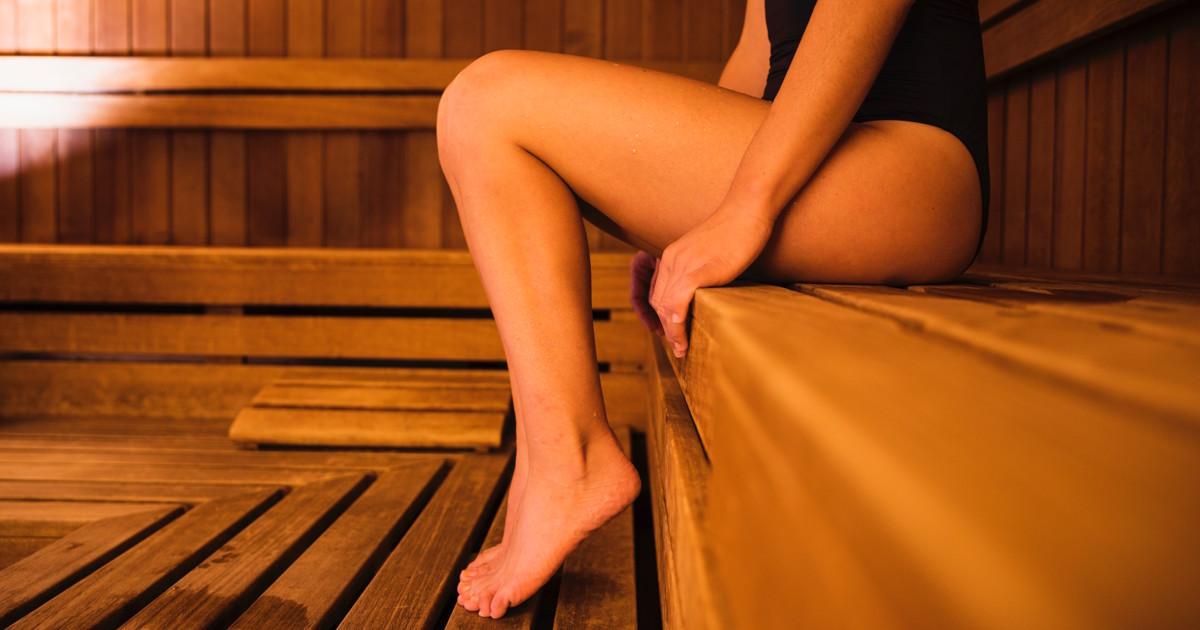 I Benefici Della Sauna.Salute I Benefici Della Sauna Nello Sport Radio Wellness
