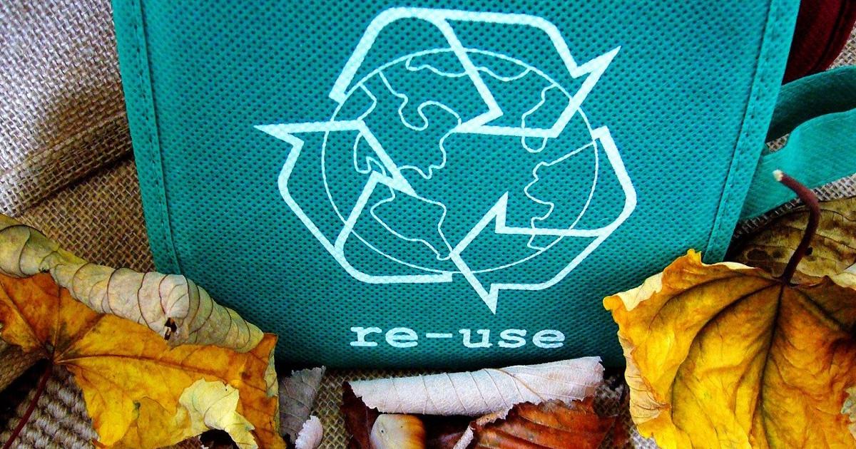 riciclare - rwn
