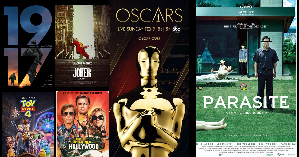 Oscar e vincitori