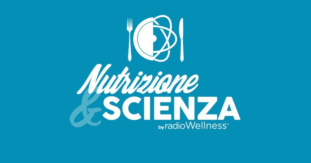 nutrizione e scienza ok