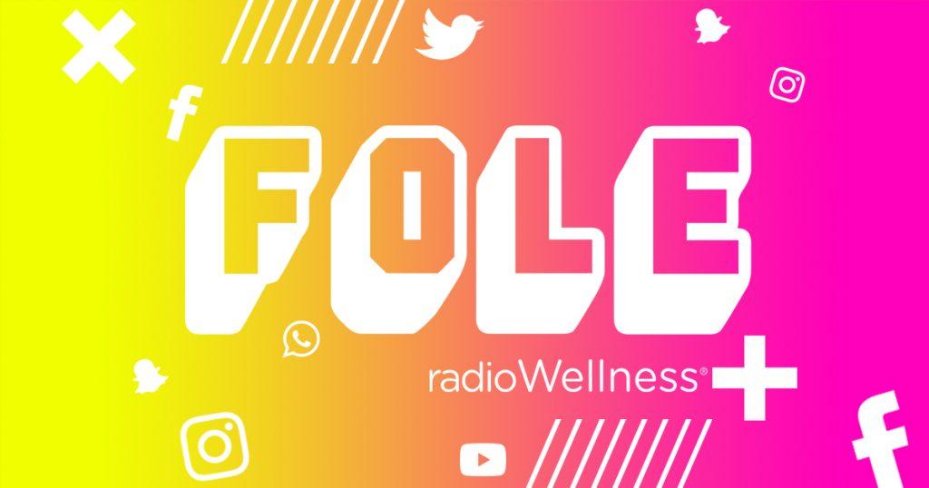 Logo con scritta FOLE