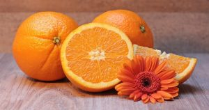 oranges - radio wellness