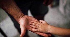 hands child - radio wellness