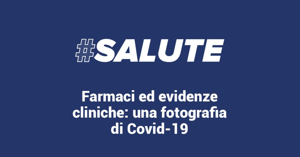 farmaci covid19 - rwn