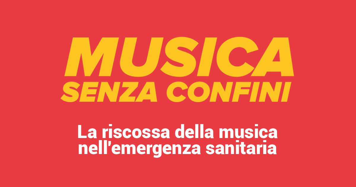 MSC - riscossa della musica
