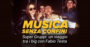 Musica senza confini - supergruppi