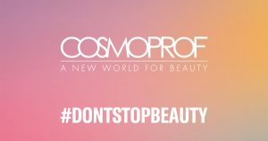 #dontstopbeauty by cosmoprof