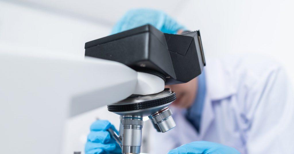 ricerca vaccino test