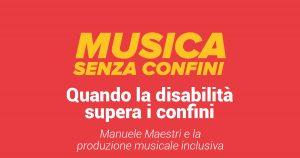 Copertina Musica Senza Confini