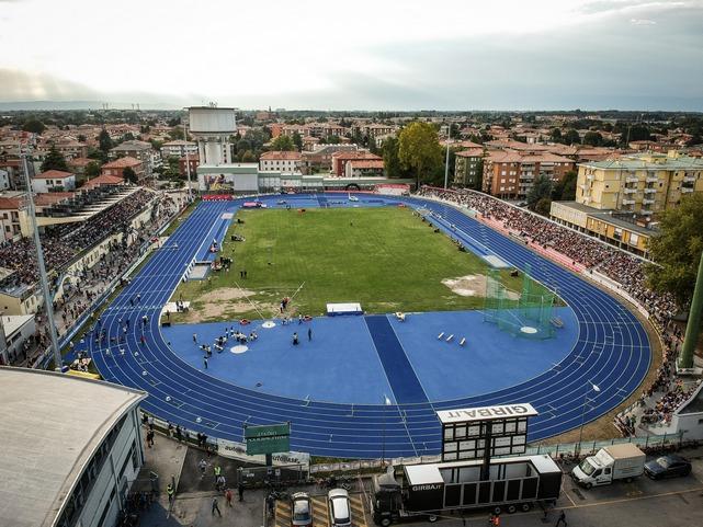 Stadio Colbachini