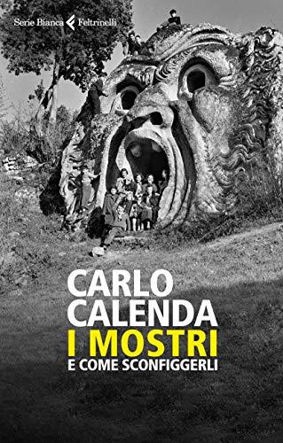 I Mostri - Carlo Calenda