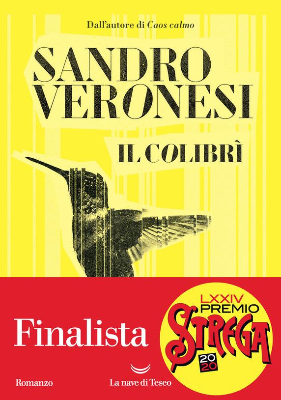 Colibrì - Sandro Veronesi