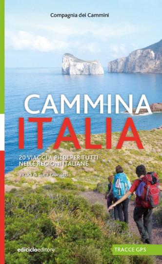 Guida cammini Italia