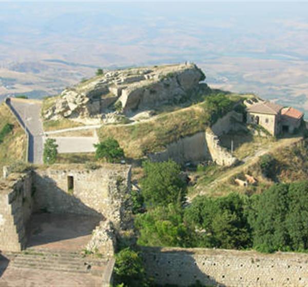 Geoparco Rocca di Cerere