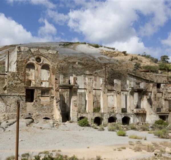 Geoparco Sardegna