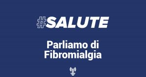fibromialgia - #salute