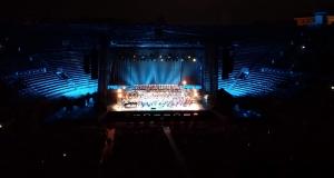 Arena di Verona maggio 2019