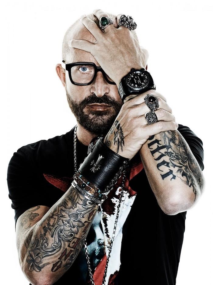 Giacomo Maiolini proprietario Time Records