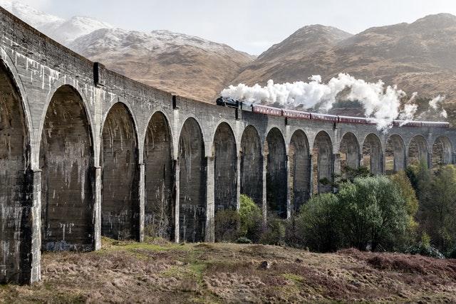Hogwart's Express