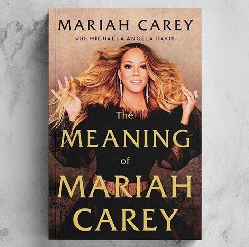 Libro biografico The Meaning of Mariah Carey - biografia