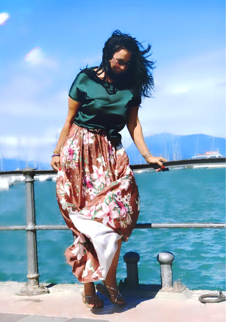 Sonia Chirico - consulente d'immagine