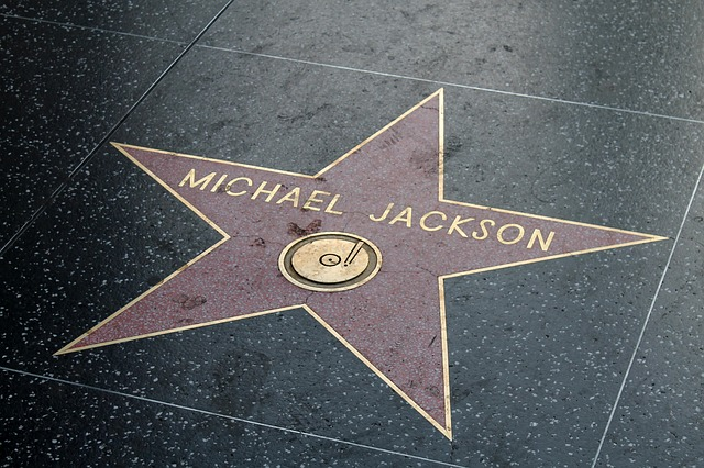 Hollywood Walk of Fame - La passeggiata tra le stelle