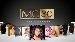Mariah Carey - Ep - MC30 - 30 anni di carriera musicale