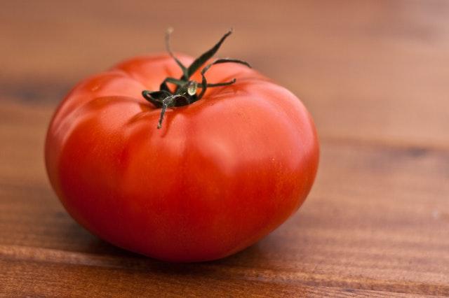 Benessere in cucina: Pomodoro