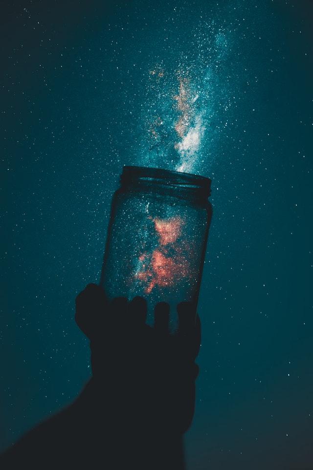 Calici di stelle