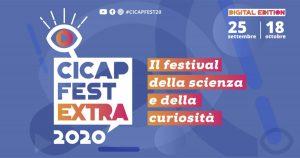 Cicap Festival 2020