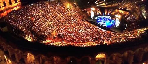 concerto Heroes Arena