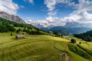 panorama rurale