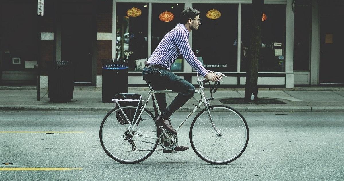 Mobilità attiva