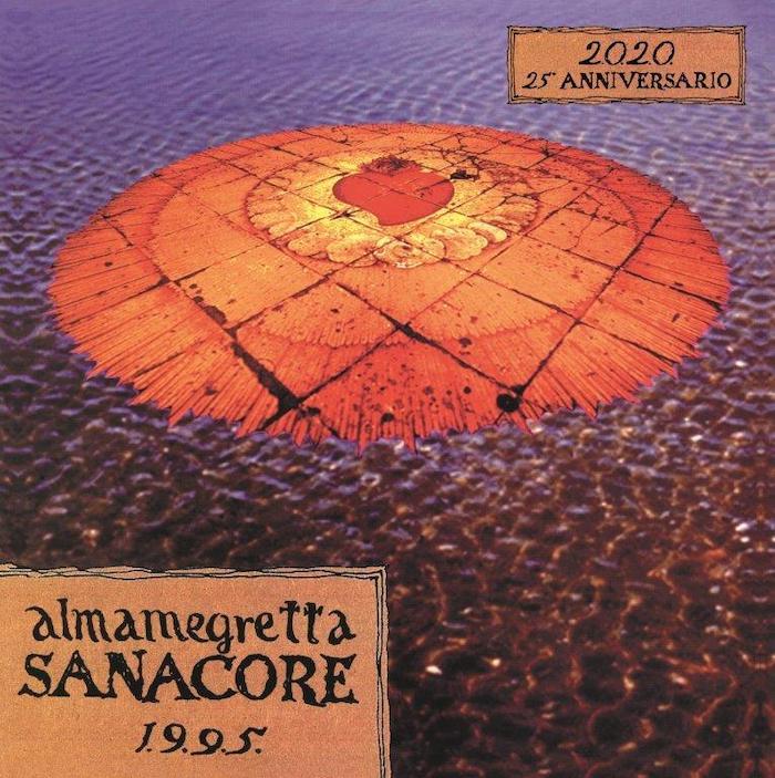 Cove Sanacore Almamegretta