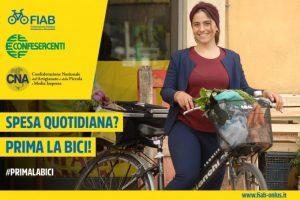 campagna prima la bici