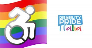 logo disability pride