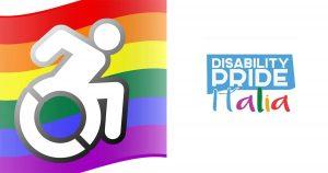 logo disability pride