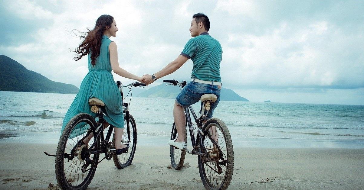 bici e vie d'acqua