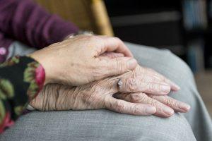 Cesvi per gli anziani