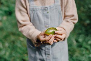 Educare i bambini ad evitare lo spreco alimentare