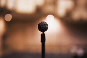 La voce trasmette emozioni