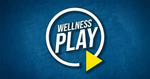 Logo del programma Wellness Play