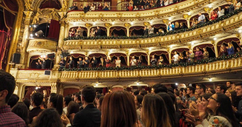 Giornata Mondiale del Teatro: una festa per tutti