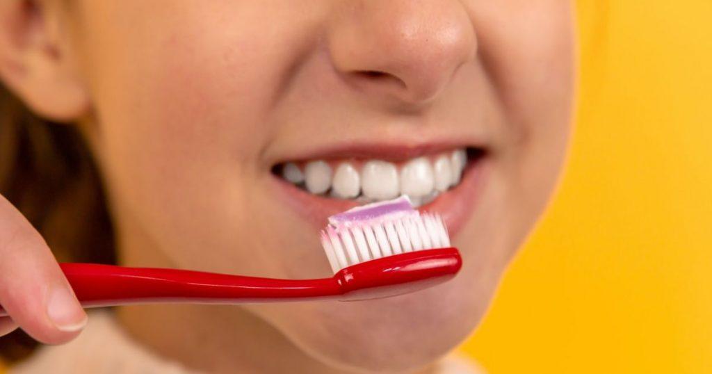 Igiene orale: le regole d'oro