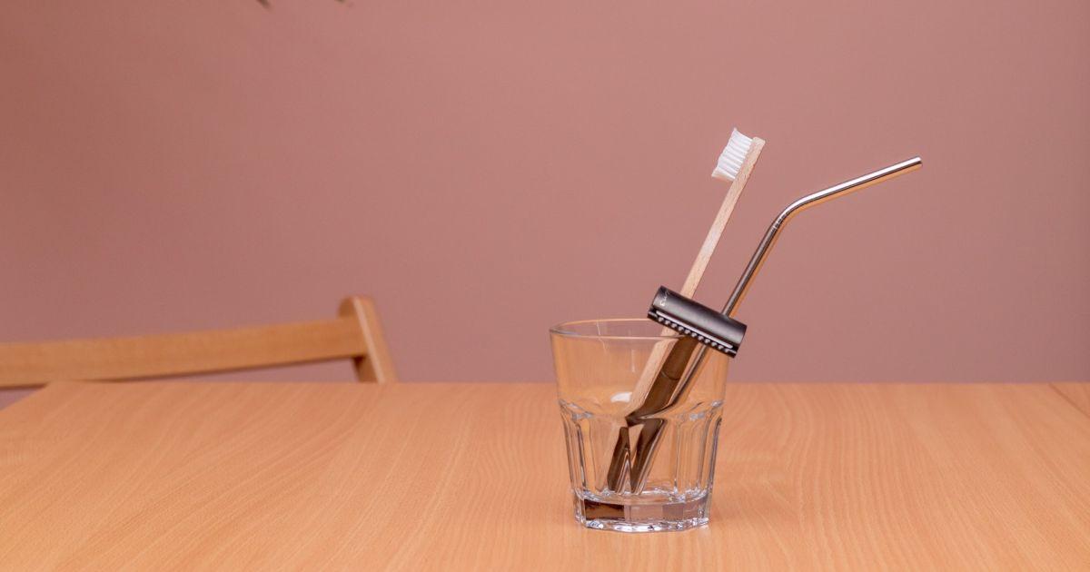 igiene orale: sostenibilità