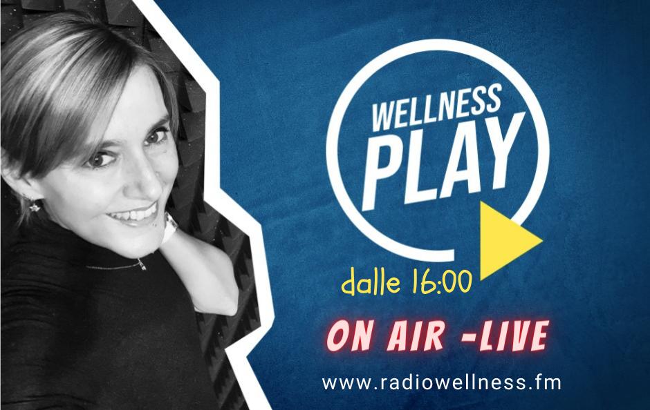 Fabiana Contin - on air -live - wellness play
