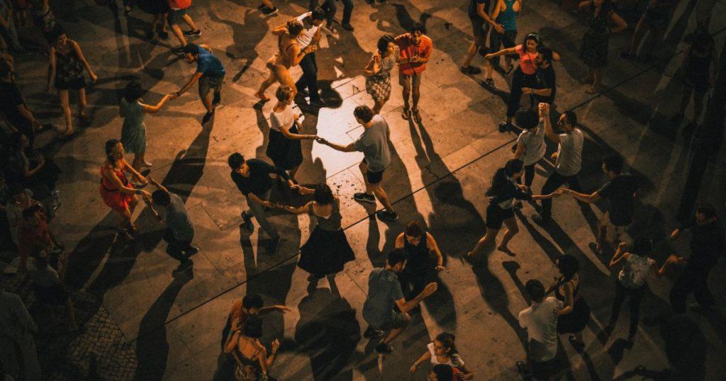 Giornata Mondiale della Danza: il benessere ballando