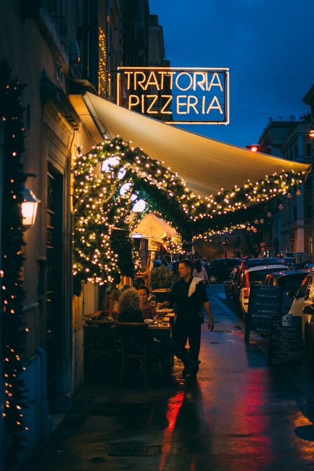 Best AVPN Pizzeria