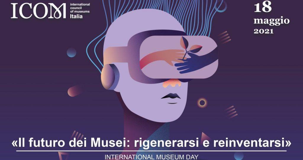 Giornata Internazionale dei Musei: il poster ufficiale